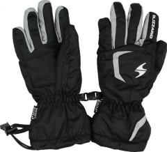 Blizzard Reflex Junior Ski Gloves - čierna