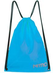 Nitro Sports Sack - modrá