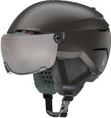 Atomic SAVOR Visor Jr - čierna