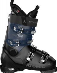 Atomic Hawx Prime 100 - čierna / modrá