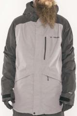 Armada Atka GTX Insulated Jacket - slate