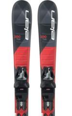 Elan Maxx Black Red QS + EL 7.5