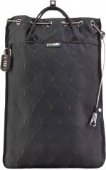 PacSafe TravelSafe 12L GII - black