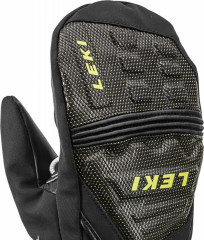 Leki Race Coach C-Tech S Junior Mitt