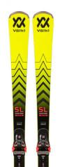 Völkl Racetiger SL Master + XcomP 16 GW Master