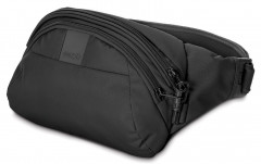 PacSafe Metrosafe LS120 Hip Pack - black