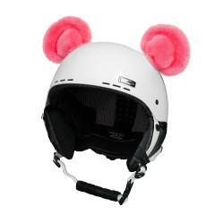REVOS Crazy Uši - medvedík ružový