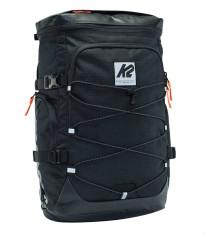 K2 Backpack - čierna - 30l