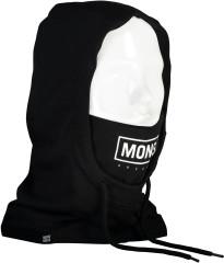 Mons Royale Storm Hood - Black