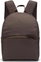 PacSafe Stylesafe Backpack - mocha