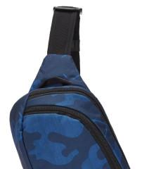 PacSafe VIBE 150 SLING PACK - blue camo