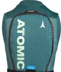 Atomic Live Shield Vest Amid W - modrá