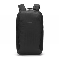 PacSafe Vibe 20L Econyl® Backpack - econyl black