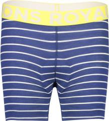 Mons Royale Momentum Chamois Shorts - ink stripe