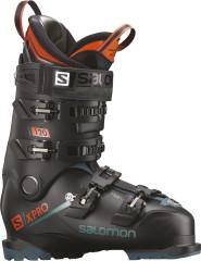 Salomon X Pro 120 - čierna