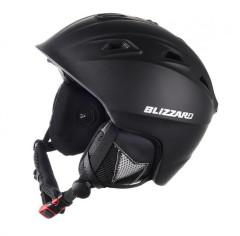 Blizzard Demon Ski Helmet - čierna