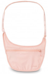 PacSafe Coversafe S80 Body Pouch - orchid pink