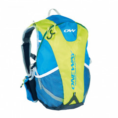 One Way Trail Hydro 20L - modrá