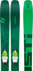 Lusti Rybr + VIST VZP 412 + doska SPEEDSPACER