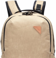 PacSafe Vibe 25L Backpack - coyote