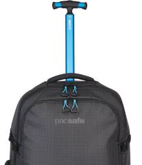 PacSafe TOURSAFE 29 Wheeled Luggage - black