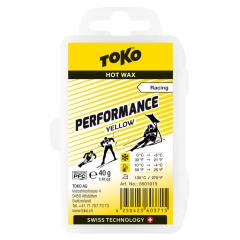 TOKO Performance Yellow - 40g