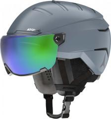 Atomic SAVOR GT Visor Stereo - šedá