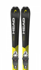 Head V-Shape Team SLR Pro + SLR 4.5 GW