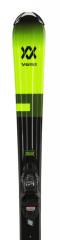 Völkl Deacon Jr. VMotion 130-160cm + VMotion 7.0 Jr. R