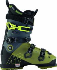 K2 Recon 120 MV Heat GripWalk