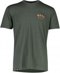 Mons Royale Icon T-Shirt - rosin