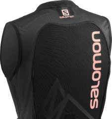 Salomon FLEXCELL Light Vest W - čierna