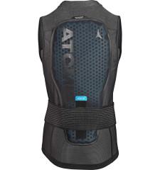 Atomic Live Shield Vest Amid M - čierna