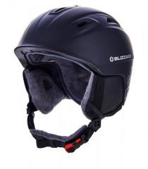 Blizzard Demon Ski Helmet - modrá
