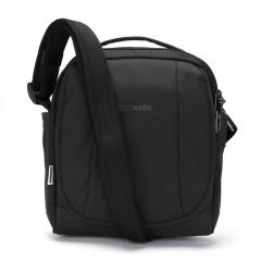 PacSafe Metrosafe LS200 Econyl® Crossbody - econyl® black