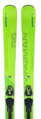 Elan Wingman 86 cti Fusion + EMX 12