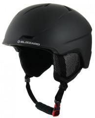 Blizzard Spider Ski Helmet - čierna