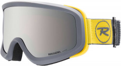 Rossignol Ace HP Mirror - sivá / žltá