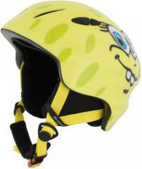 Blizzard Magnum Ski Helmet Junior - žltá