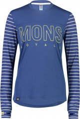 Mons Royale Phoenix Enduro VLS - ink stripe