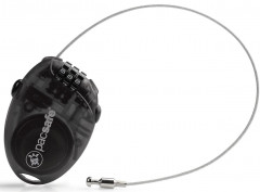 PacSafe RETRACTASAFE 100 3-DIAL CABLE LOCK