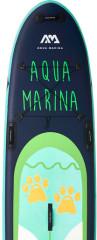 Aqua Marina Super Trip 12'2''x32''x6 '' - modrá
