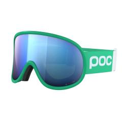 POC Retina Big Clarity Comp - zelená