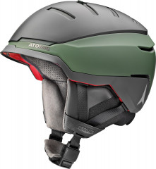 Atomic SAVOR GT AMID - sivá / zelená