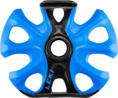 Leki Big Mountain Binding Basket - modrá