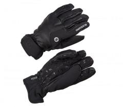 Blizzard Schnalstal Ski Gloves - čierna