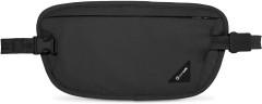 PacSafe Coversafe X100 Waist Wallet - black