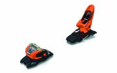 Marker Squire 11 ID, 100mm - čierna / oranžová