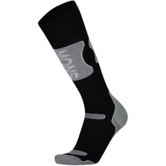 Mons Royale Pre Lite Tech Sock - čierna