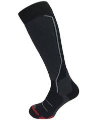 Blizzard Allround Ski Socks - čierna / sivá